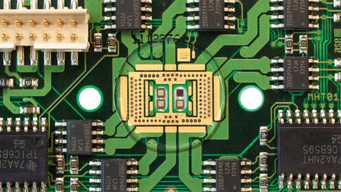 OEM Lichtlösungen für Industrie