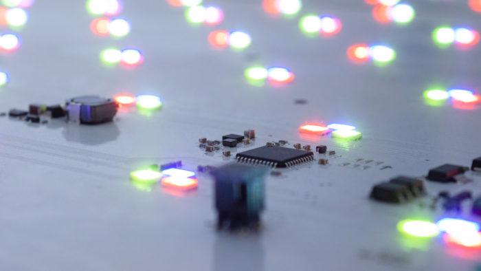 OEM Lichtlösungen für Leuchten